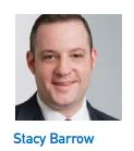Stacy Barrow Compliance